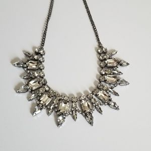 Bib Collar Necklace